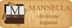 Mannellagroup - divisione legnami
